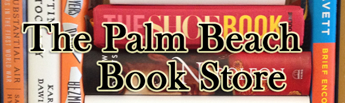 Book Signing in Palm Beach, Florida in October!