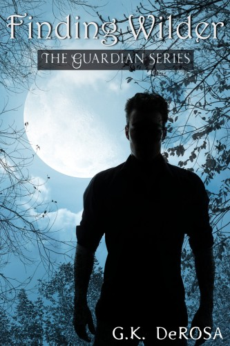 Finding Wilder: A Guardian Series Novella for FREE!